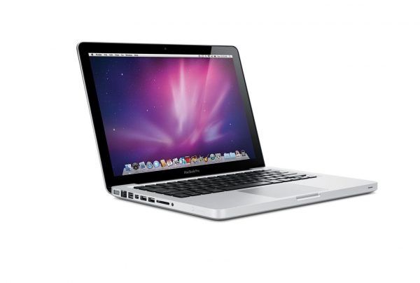 Apple MacBook Pro A1278 C2D P8600 3GB 500GB GEFORCE 9400M