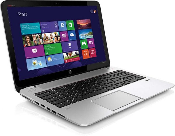 HP ENVY 4-1202eo i5-3337U SSD20GB+500GB 4GB HD 4000