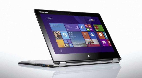 Lenovo Yoga 300-11 N3060 2GB 32GB INTEL HD 400