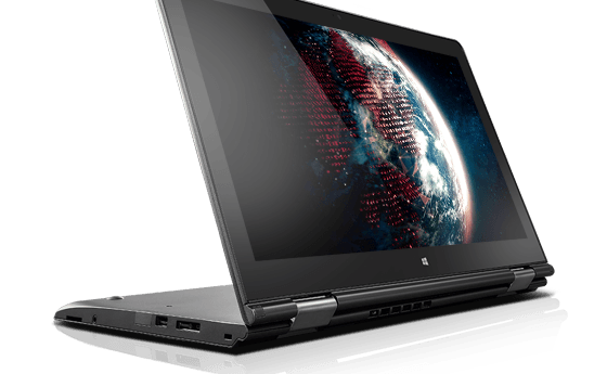 Lenovo ThinkPad S5 Yoga 15 i5-5200U 8GB SSD 240GB HD 5500