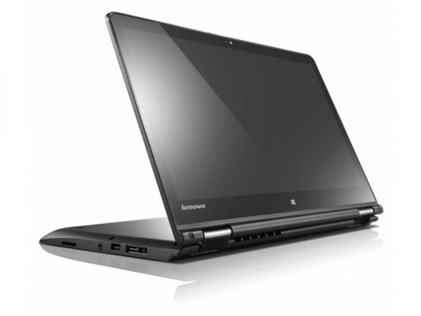 Lenovo ThinkPad S3 Yoga 14 i5-5200U 8GB SSD 240GB HD 5500