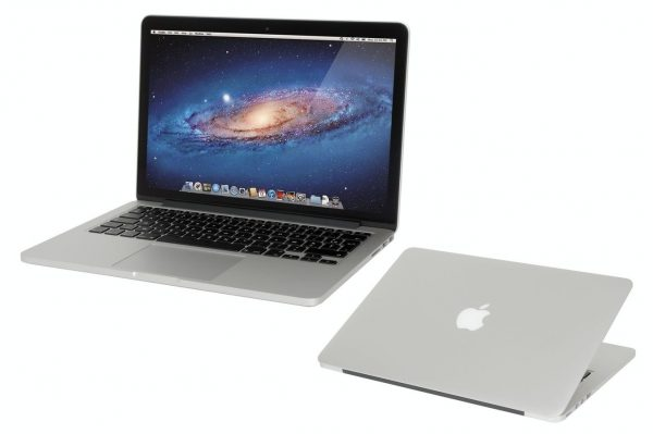 Apple MacBook Pro RETINA A1502 i5-3230M SSD 256GB 8GB INTEL HD 4000