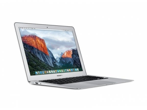 Apple MacBook Air A1466 i5-5250U SSD 128GB 4GB HD 6000