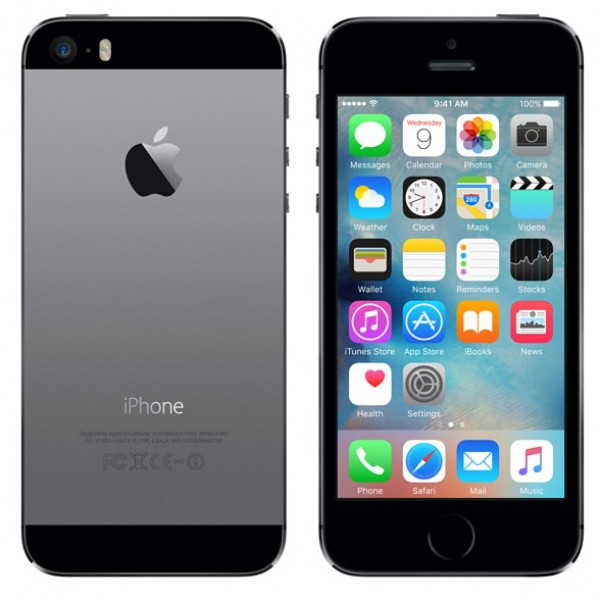 Apple iPhone 5s 32GB SPACEGRAY/SZARY GWARANCJA