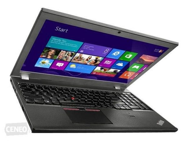 Lenovo Think Pad T550 i7-5600U HDD 500GB 16GB INTEL HD 5500