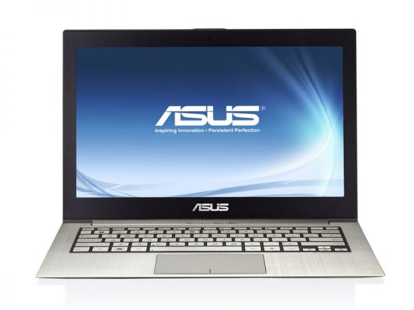 ASUS UX31E i5-2557M SSD 128GB 4GB INTEL HD 3000