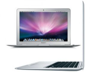 Apple MacBook Air A1466 i5-5250U SSD 128 4 GB HD 6000 2015 42 CYKLI