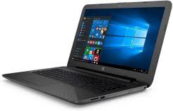 HP 250 G4 i5-6200U 4GB SSD 128GB INTEL HD 520