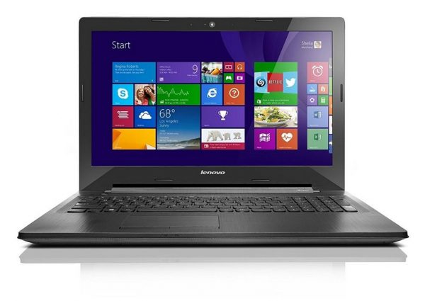 Lenovo IdeaPad G50-80 i5-5200U 6GB SSD 480GB INTEL HD 5500