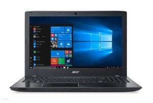 ACER Aspire E5-575G i5-6200U 1TB 8GB NVIDIA GEFORCE GTX 950M