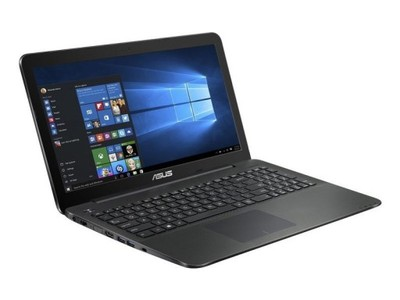 ASUS F554LA i3-5010U HDD 500GB 4GB HD 5500 WIN 10