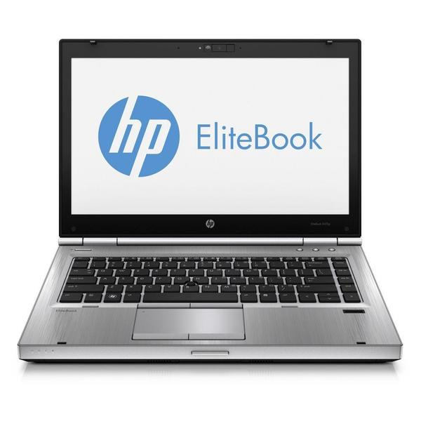 HP EliteBook 2560p i7-2620M 4GB SSD 128GB INTEL 3000