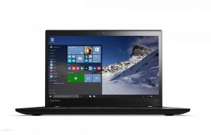 Lenovo ThinkPad T460s i5-6300U 8GB 256GB SSD Intel HD 520
