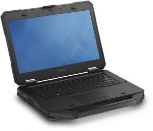 Dell Latitude 14 Rugged 5404 i7 8GB 180GB HD 5000 GT 720M