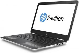 HP Pavilion 14-AL089NO i5-6200U 6GB SSD 180GB INTEL HD 520