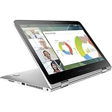 HP Spectre Pro X360 G2 i5-6200U 8GB SSD 256GB INTEL HD 520