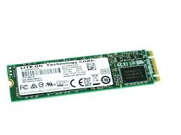 Lite-on SSD 128B M.2 SATA 6 Gb/s L8H-128V2G