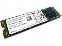 Kingston SSD 128GB M.2 SATA 6 Gb/s
