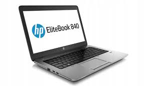 HP EliteBook 840 i7-4600U SSD 256GB 16GB HD 4400 AMD HD 8500M