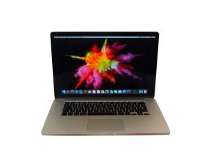 Apple MacBook Pro A1286 i7-3615QM SSD 512GB 16GB HD 4000 NG GT 650M